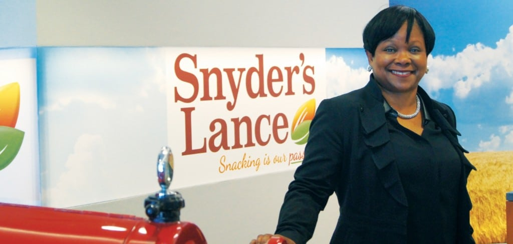 Snyders Lance
