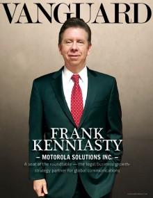 FRANK KENNIASTY Motorola