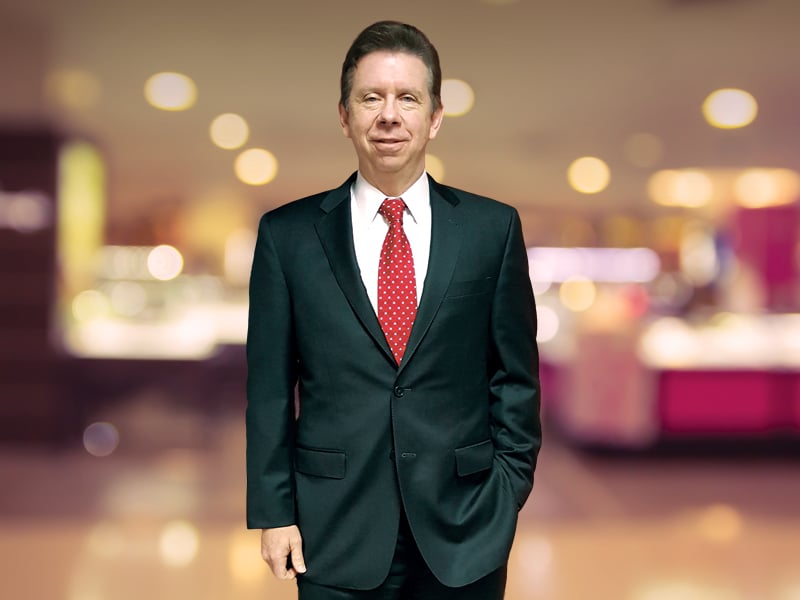 Frank Kenniasty, Motorola Inc.