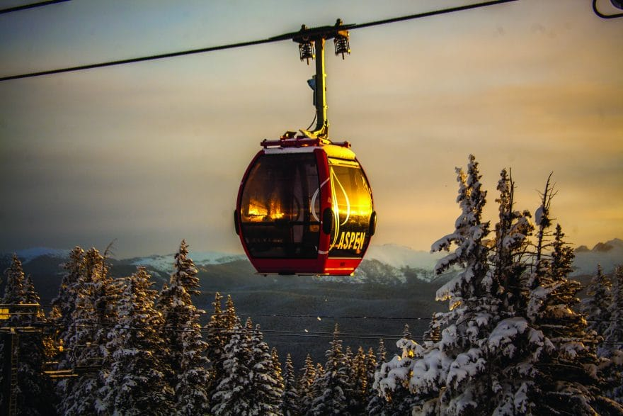 Rana Dershowitz – Aspen Skiing Company