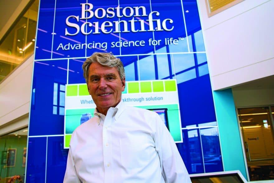 Tim Pratt – Boston Scientific