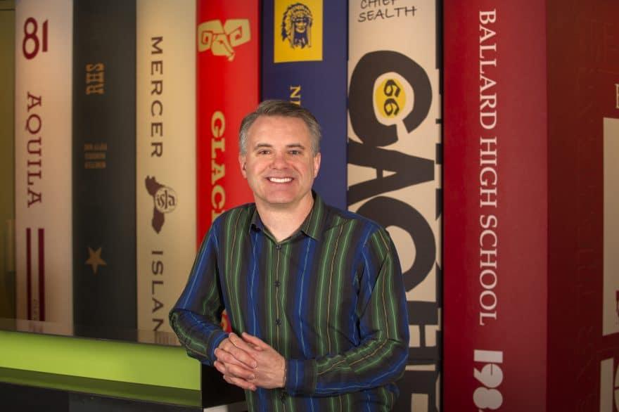 Brad Toney – Classmates Inc.
