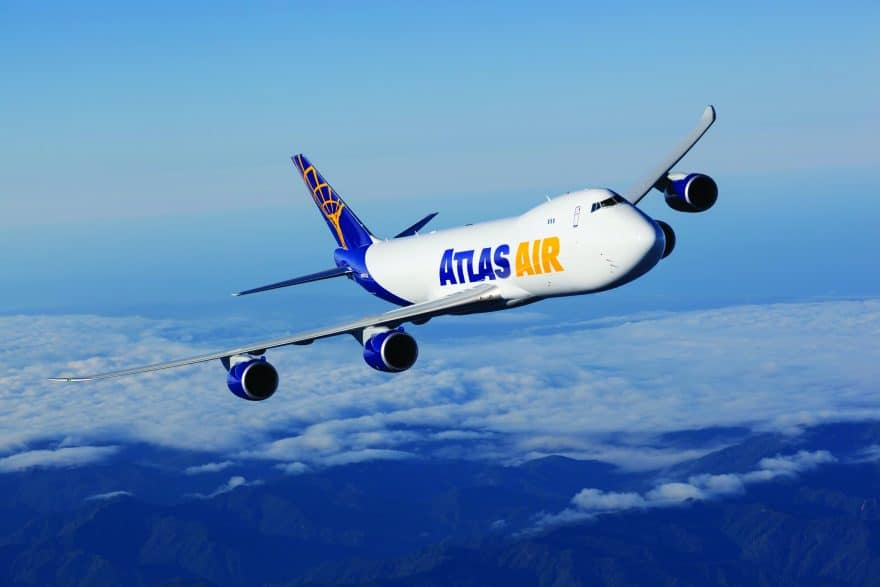 Adam Kokas – Atlas Air Worldwide Holdings Inc.