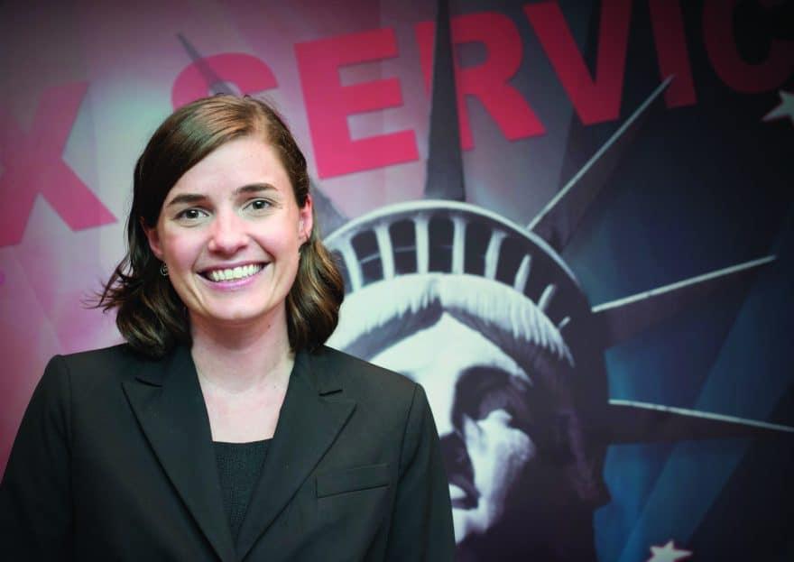 Anna Mechling – Liberty Tax Service