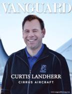 thumbnail of Curtis Landherr – Cirrus Aircraft