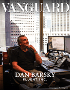 thumbnail of Dan Barsky – Fluent Inc