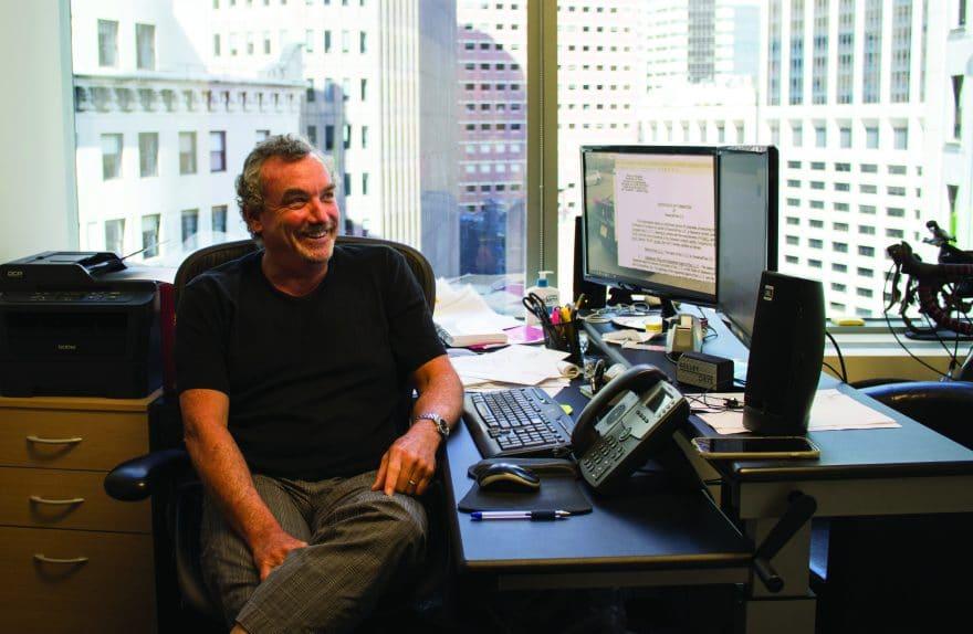 Dan Barsky – Fluent Inc.