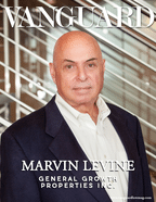 thumbnail of Marvin Levine – General Growth Properties