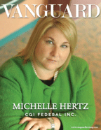 thumbnail of Michelle Hertz – CGI Federal Inc