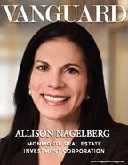 thumbnail of Allison Nagelberg – Monmouth Real Estate Investment Corp.