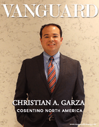 thumbnail of Christian Garza – Cosentino North America