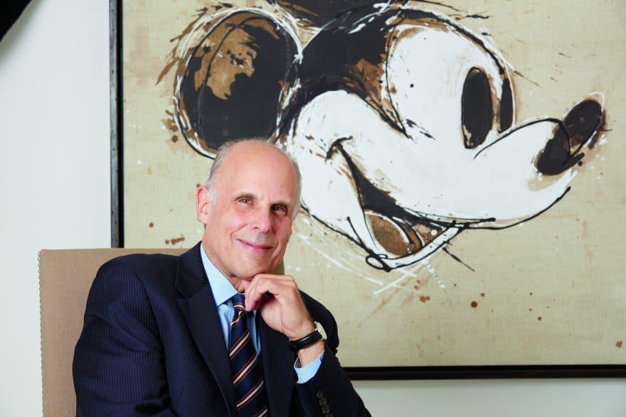 Eric Koster, Ethan Allen Global Inc.