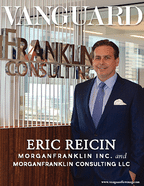 thumbnail of Eric Reicin – MorganFranklin Inc.