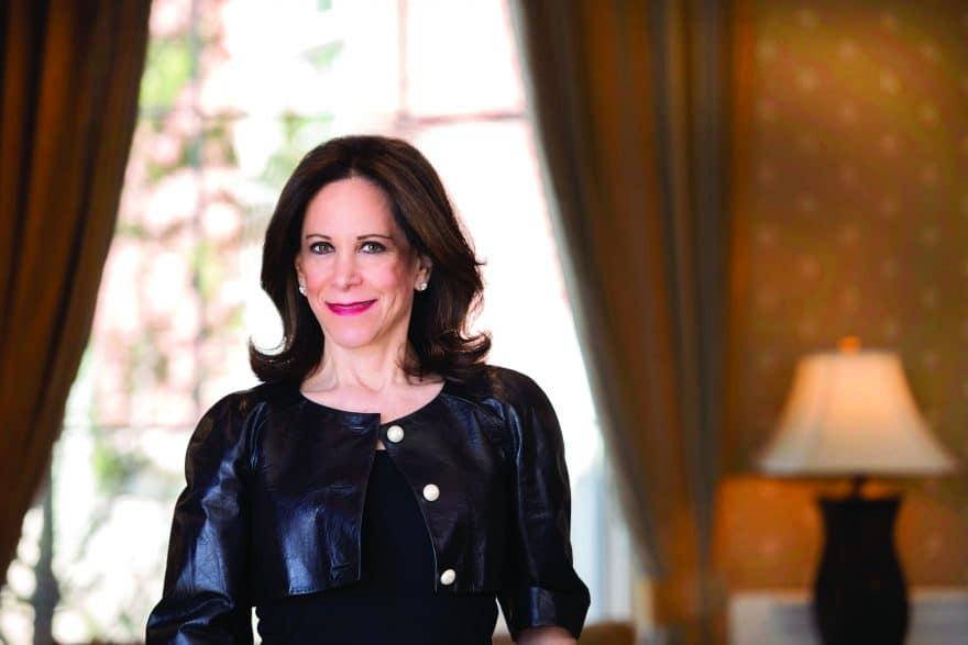 Carrie Hightman, NiSource Inc.