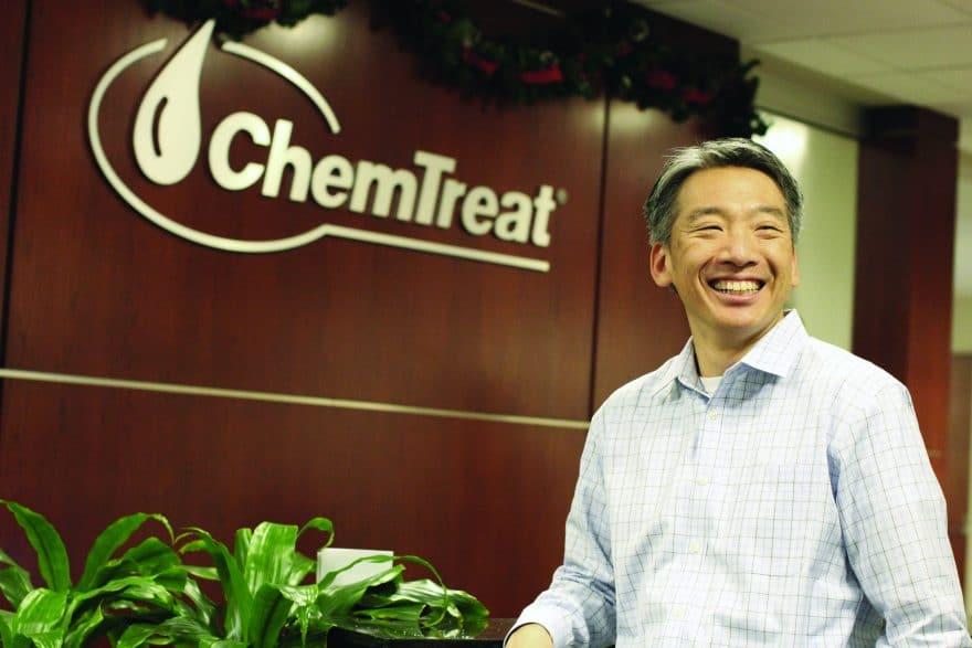 Anthony Yoo – ChemTreat Inc.