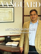 Arthur Gonzales - National Interstate