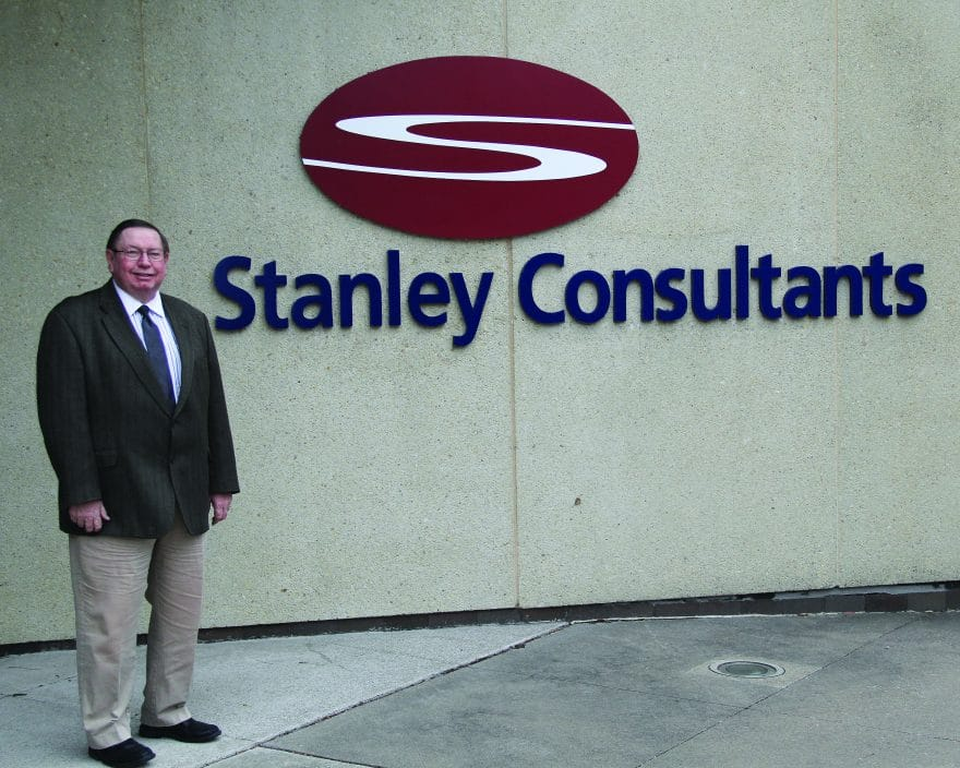 Henry Marquard – Stanley Consultants Inc.
