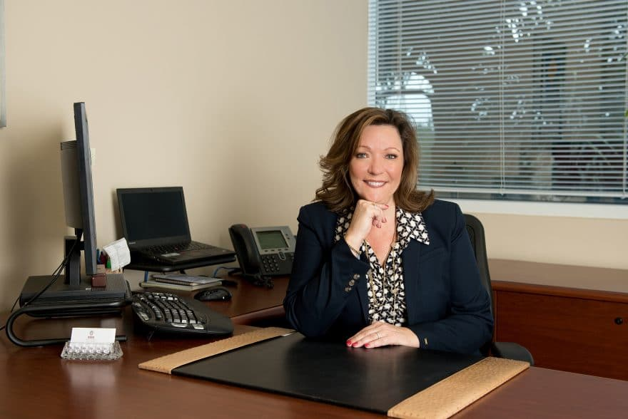 Heather Bush - Bureau Veritas