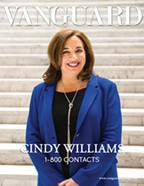 Cindy Williams - 1-800 Contacts