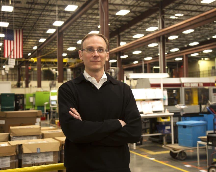 Michael Bregenzer – Ranir LLC