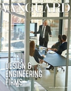 Design and Engineering - Vanguard Law Magazine