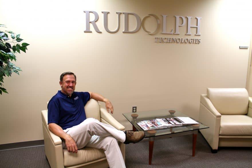 Rudolph Technologies Inc.