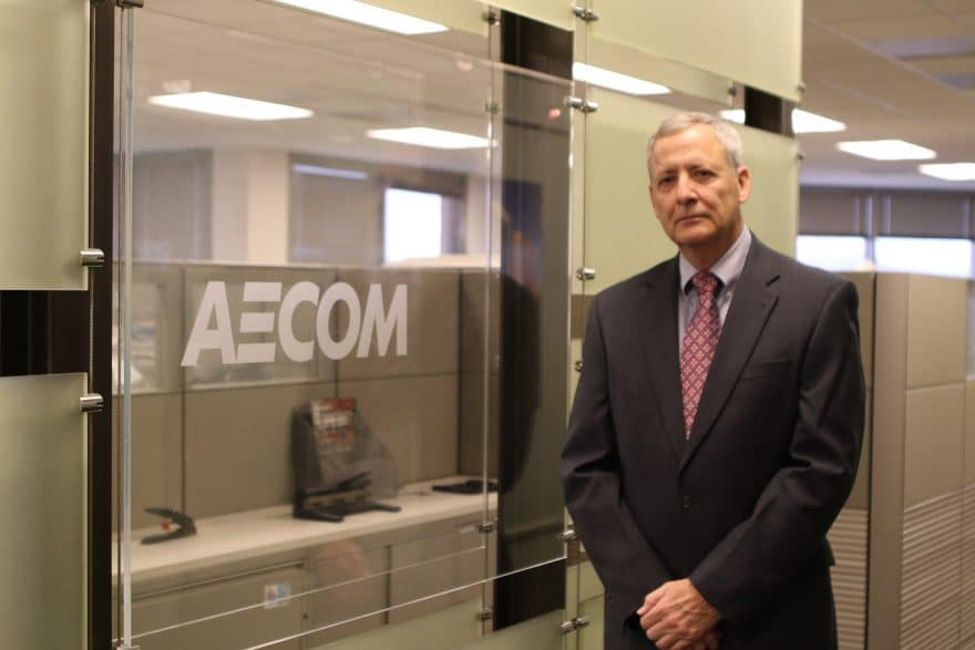 AECOM Technical Services Inc.