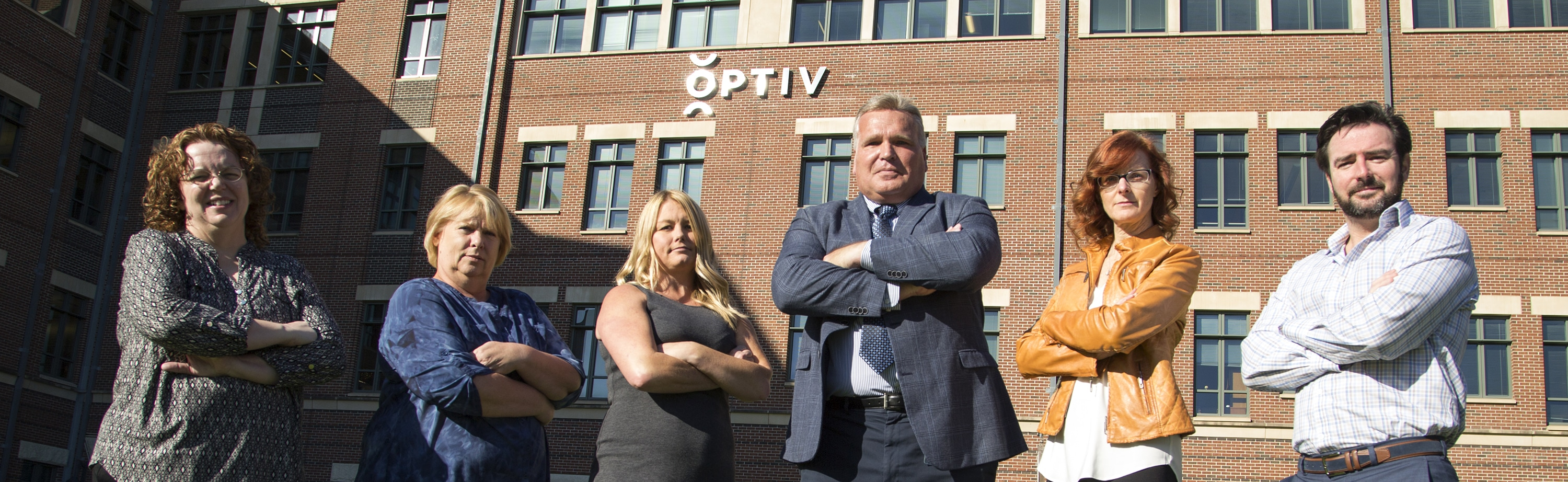 Optiv Security Vanguard