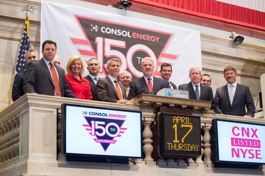 CONSOL Energy Inc.