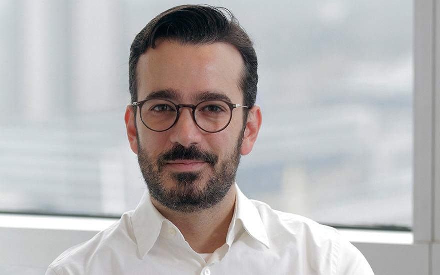HSBC - Pedro Frade