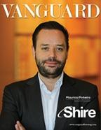 Mauricio Pinheiro - Shire
