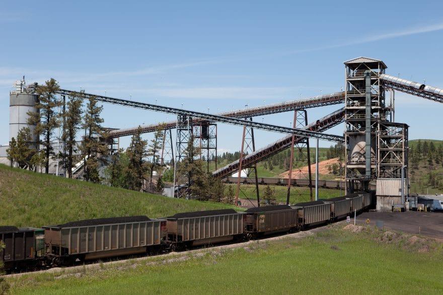 Jennifer S. Grafton – Westmoreland Coal Co.