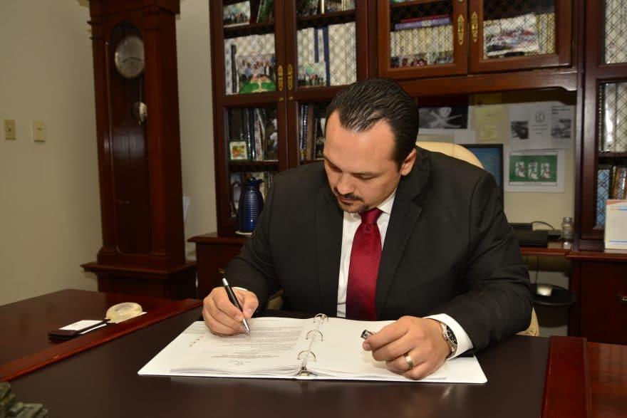 Agenor Correa - Panama Canal Authority