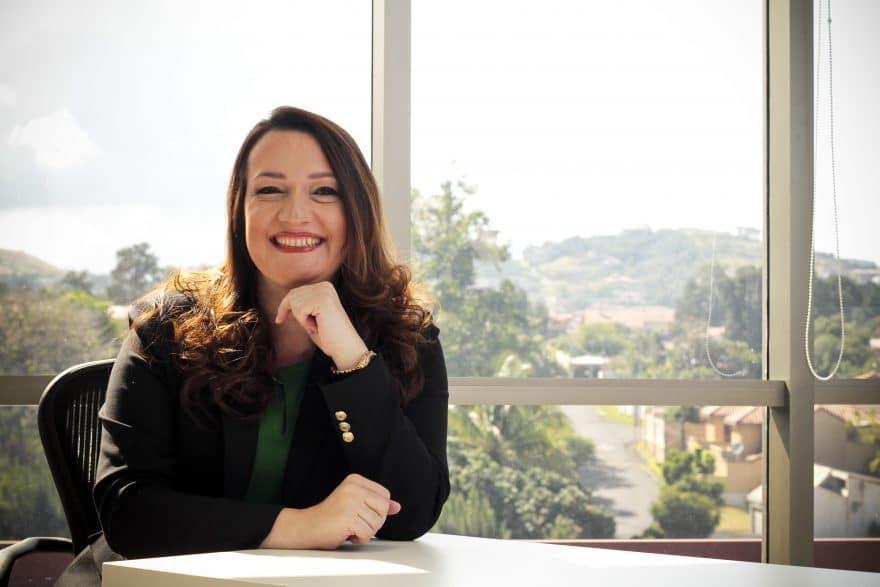 Alejandra Castro - Bayer Corporation
