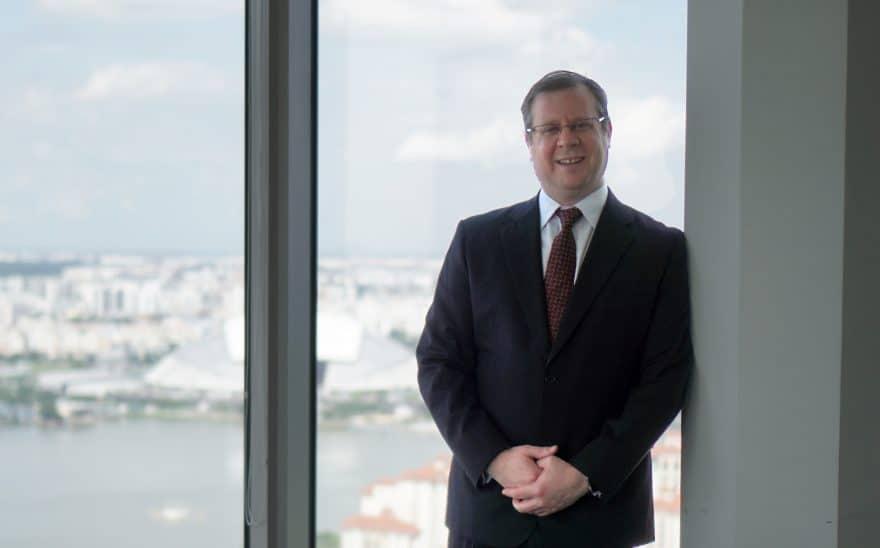 Robert Rosen - Kenon Holdings