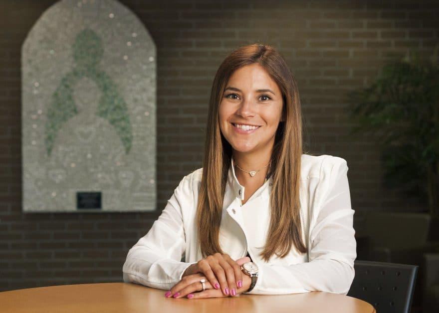 Christina Flint – Diplomat Pharmacy Inc.