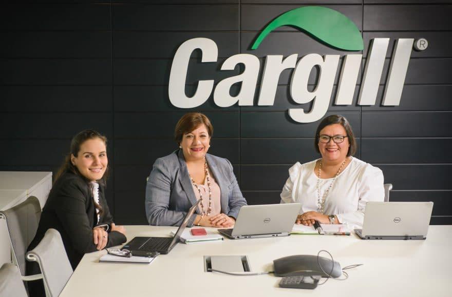 Michelle Canelo – Cargill