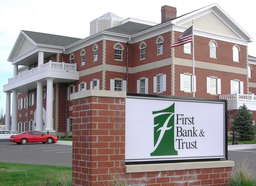 first bank and trust brookings sd