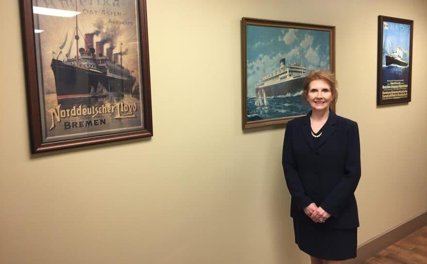 Bobbie K. Risner - Garner Environmental Services Inc.