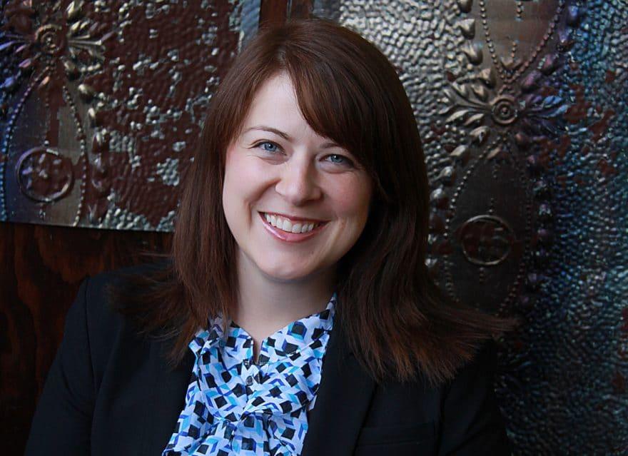 Kristina Schaefer – Fishback Financial Corporation – First Bank and Trust
