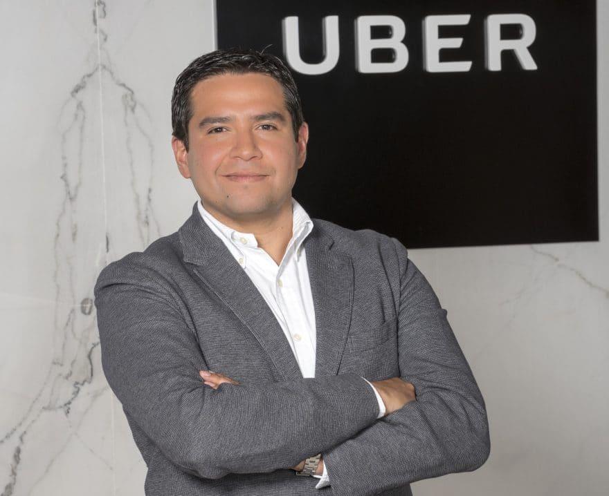 Francisco Pinilla – Uber Latin America
