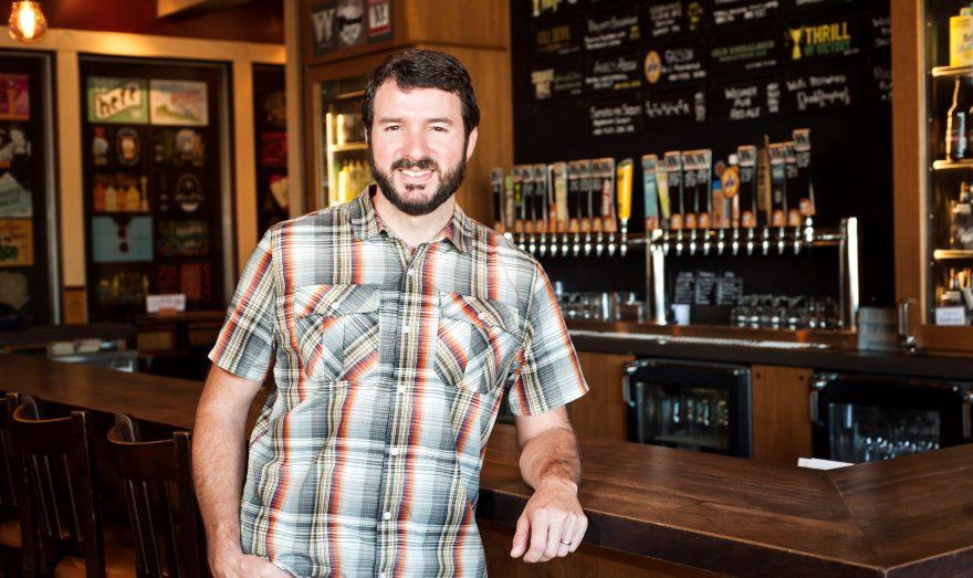 Marcus Reed – Craft Brew Alliance