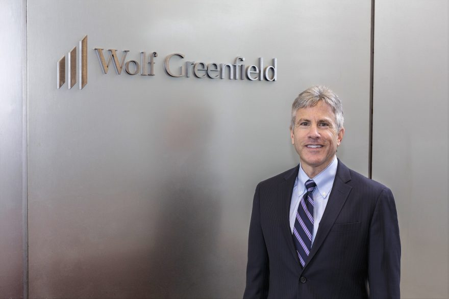 Randy Pritzker – Wolf, Greenfield & Sacks P.C.