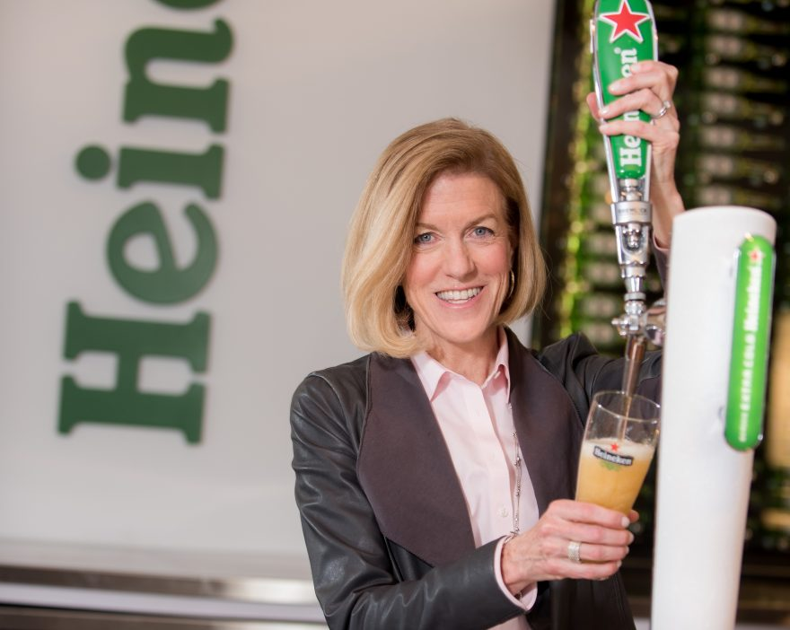 Julie Kinch – Heineken USA