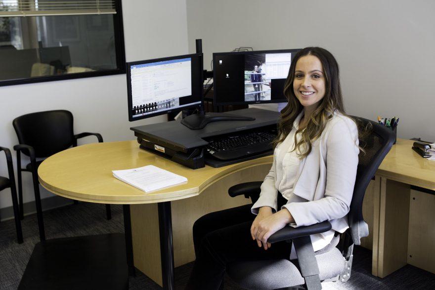 Caitlyn Peskind – Skyline Home Loans
