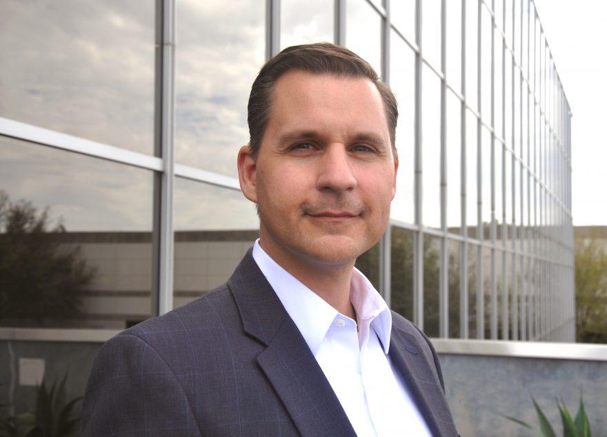 Jim Muska – Satterfield & Pontikes Construction