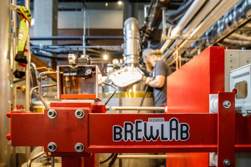 Marcus Reed - Craft Brew Alliance