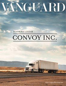 Convoy Inc. Vanguard Law Magazine