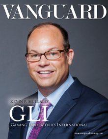 Gaming Laboratories International Vanguard Law Magazine