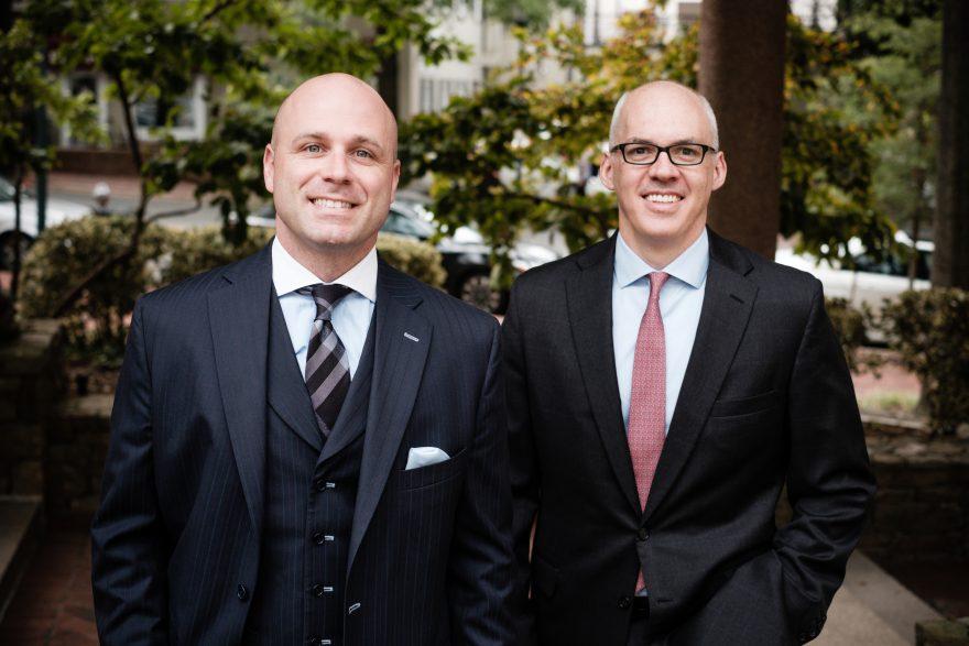 Paul Carlson and Thomas Fautrel – Seventy2 Capital